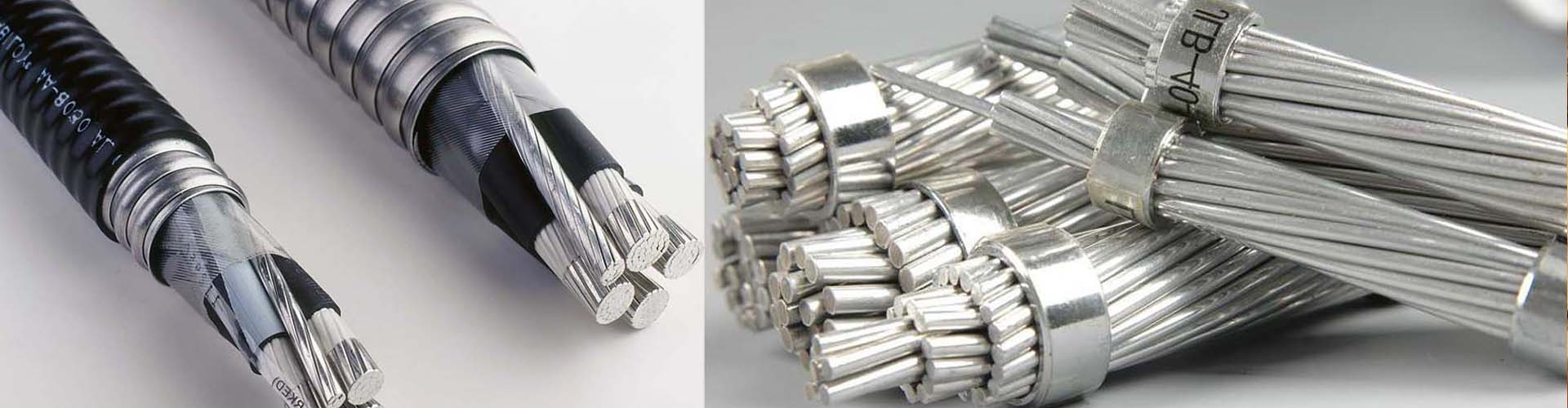 Manufacturers of Aluminium Conductors