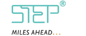 Step cables Logo